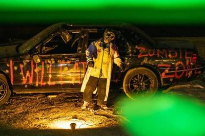Zombie Rampage Ok