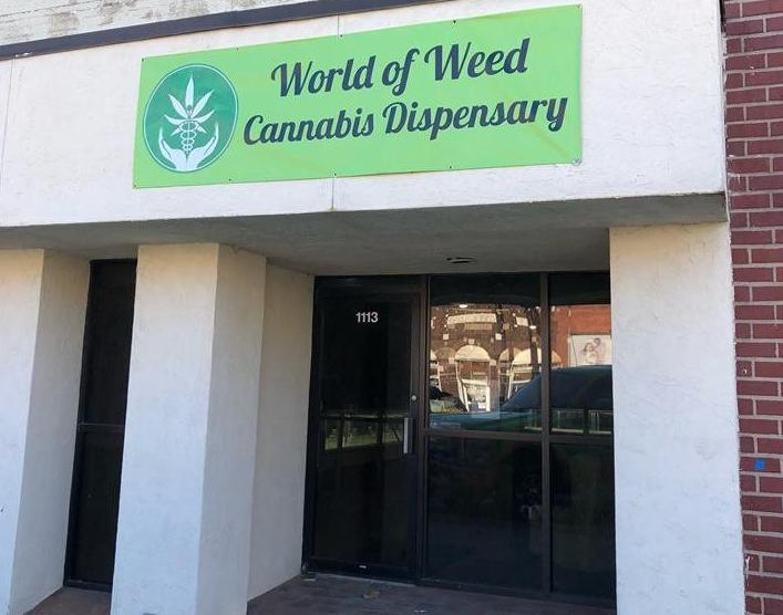 Medical marijuana dispensary owner considers legal action