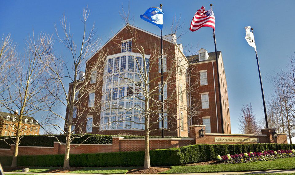 Oklahoma City-based Chesapeake Energy to sell Ohio assets for $2 ...