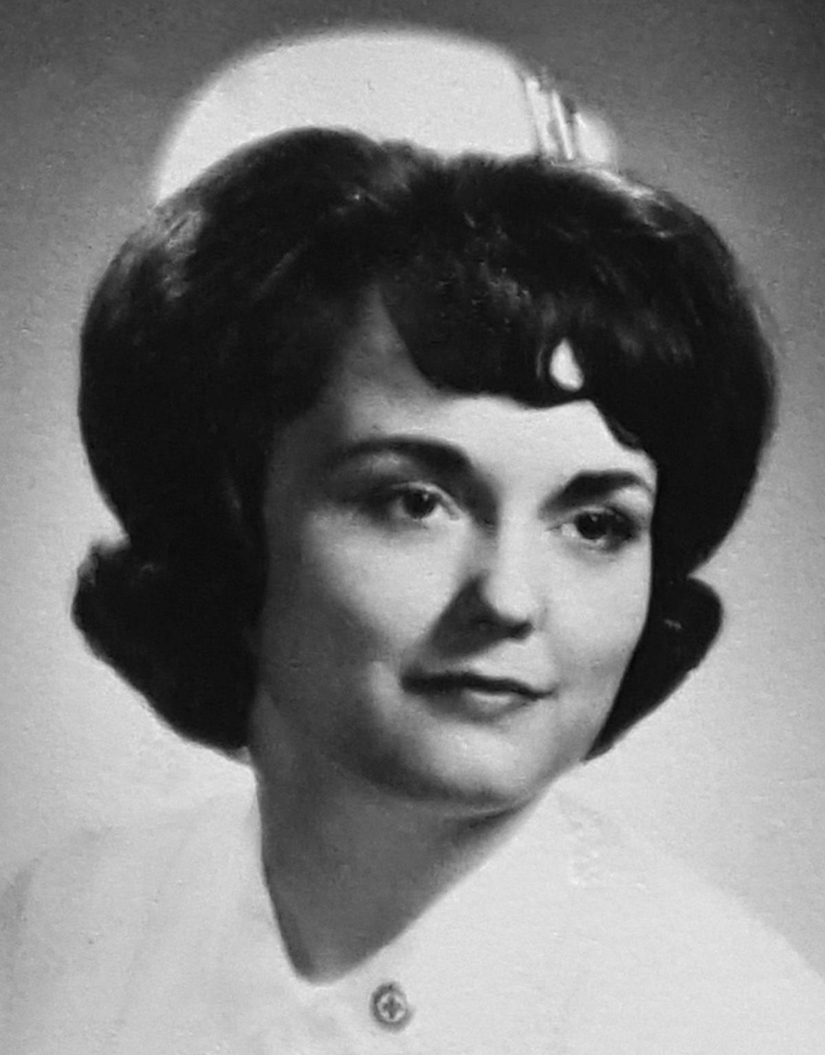 Claudia Karr Dugan | Local Obituaries | tulsaworld com
