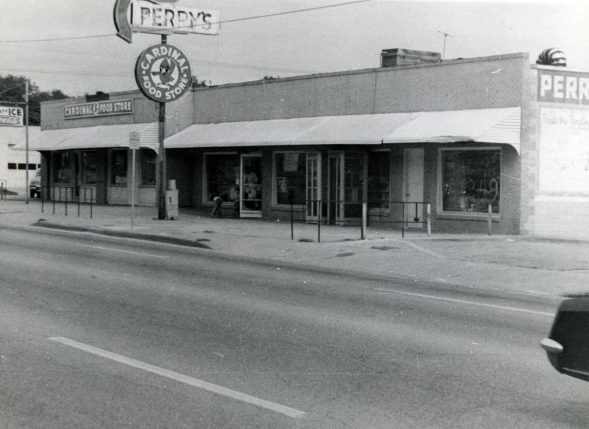 Perry's Food Store