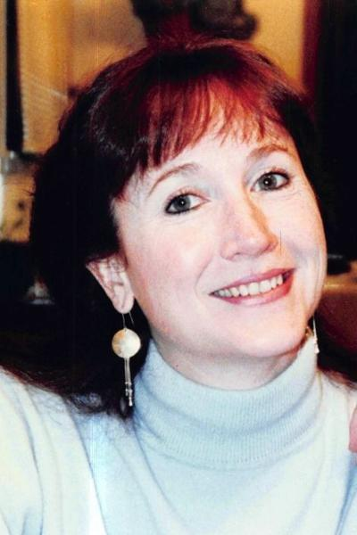Linda Helen Newton