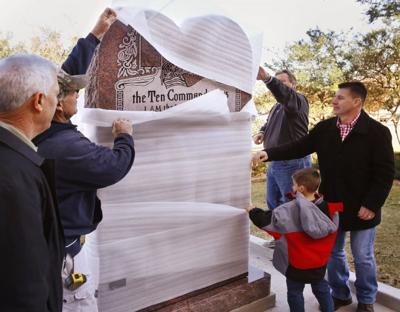 Ten Commandments State Capitol file NewsOK