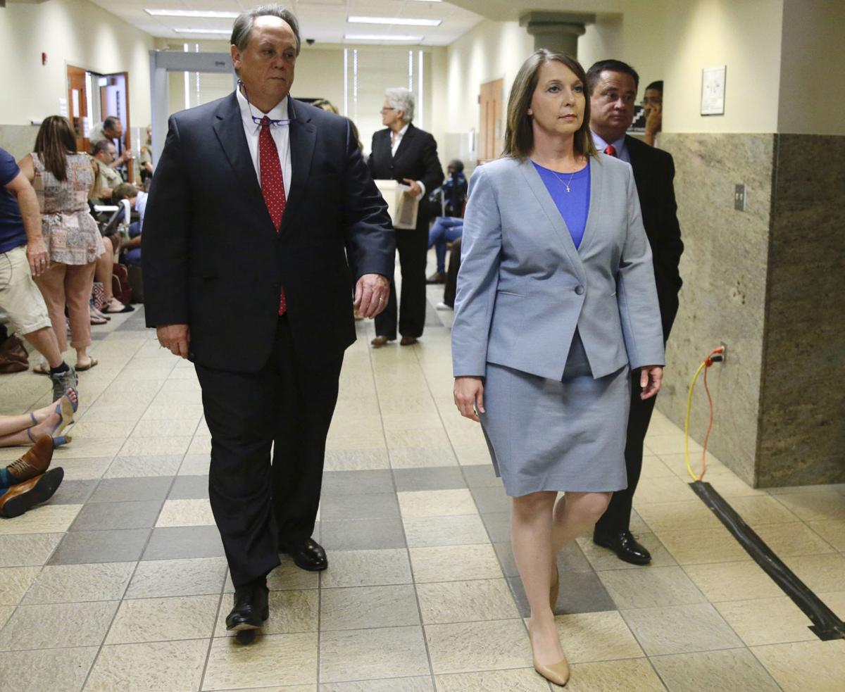 Not Guilty Betty Shelby Acquitted Jurors In Tears