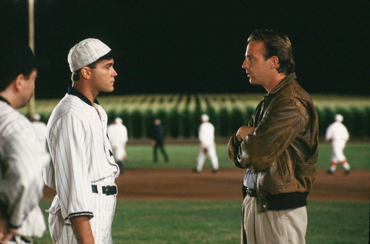 Movie Classics: 'Field of Dreams' (copy)