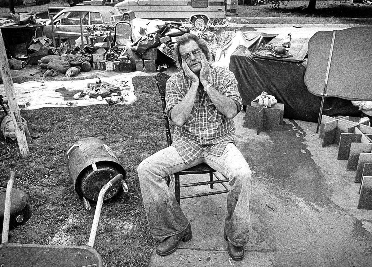 Tulsa area's 1986 flood