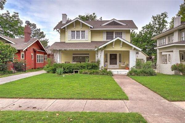 3 Bedroom Home in Tulsa - $469,900