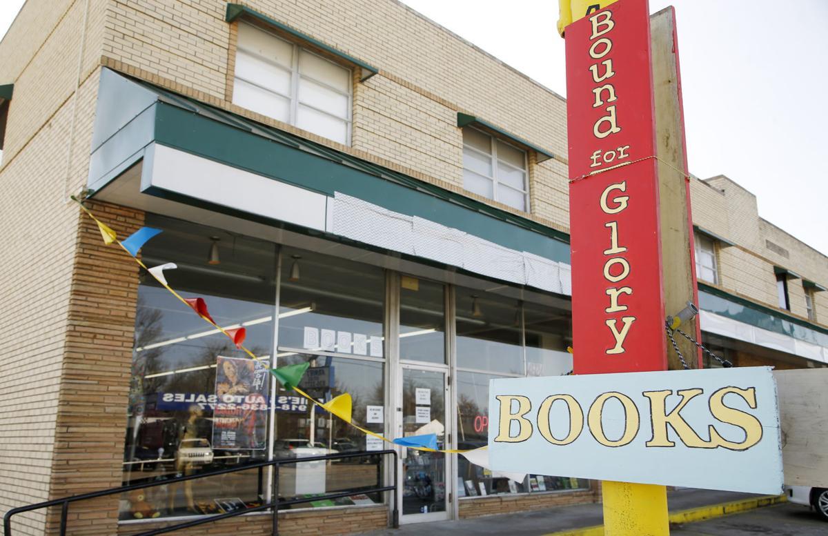 Nerd Row Bookstore