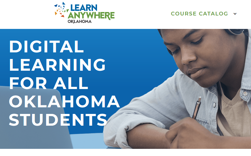 $12 million in federal relief funds allocated to Oklahoma schools through Learn Anywhere program
