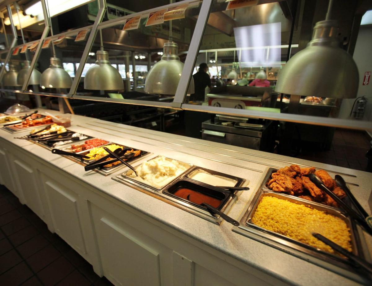 Restaurant News Golden Corral Launches 99 Cent Kids Nights All Week