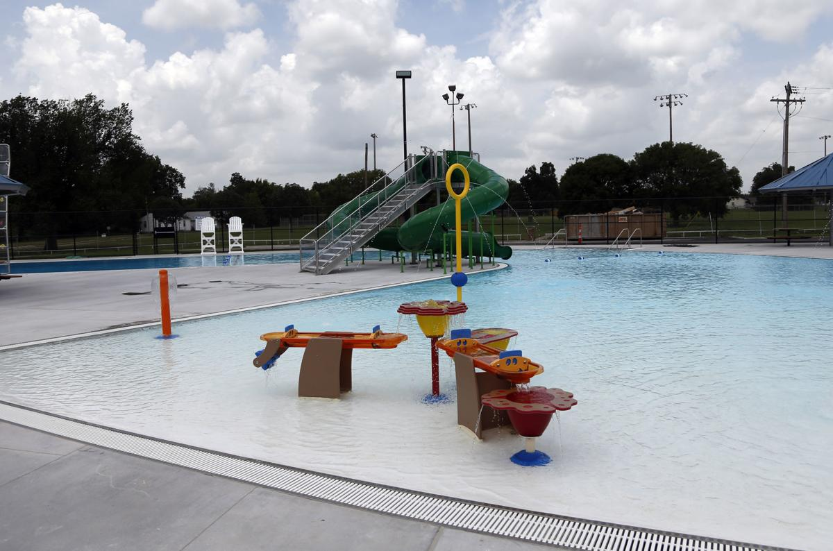 LACY PARK POOL