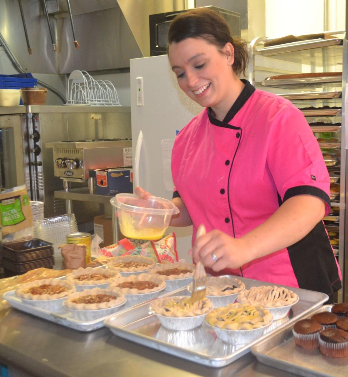 Cake Lady Collinsville