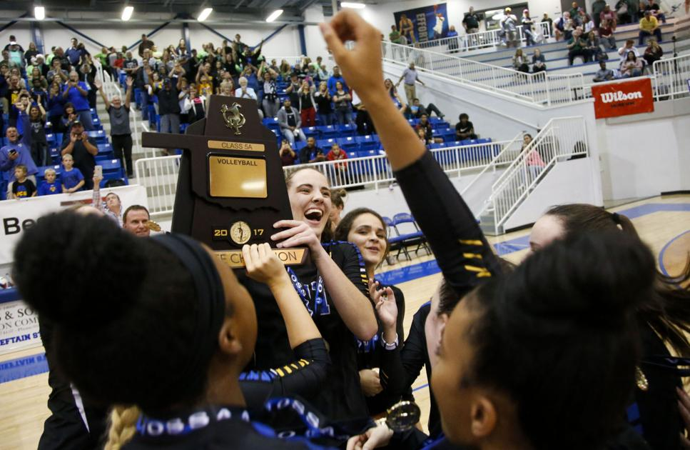 High schools: Victory Christian wins Class 5A state ...