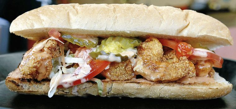 Get Your Hands On 17 Of Tulsa S Best Sandwiches Food Cooking Tulsaworld Com