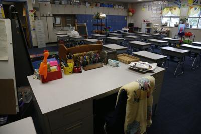 COVID Teachers