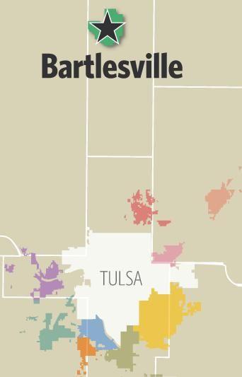 Outlook Bartlesville new development on the rise Bartlesville