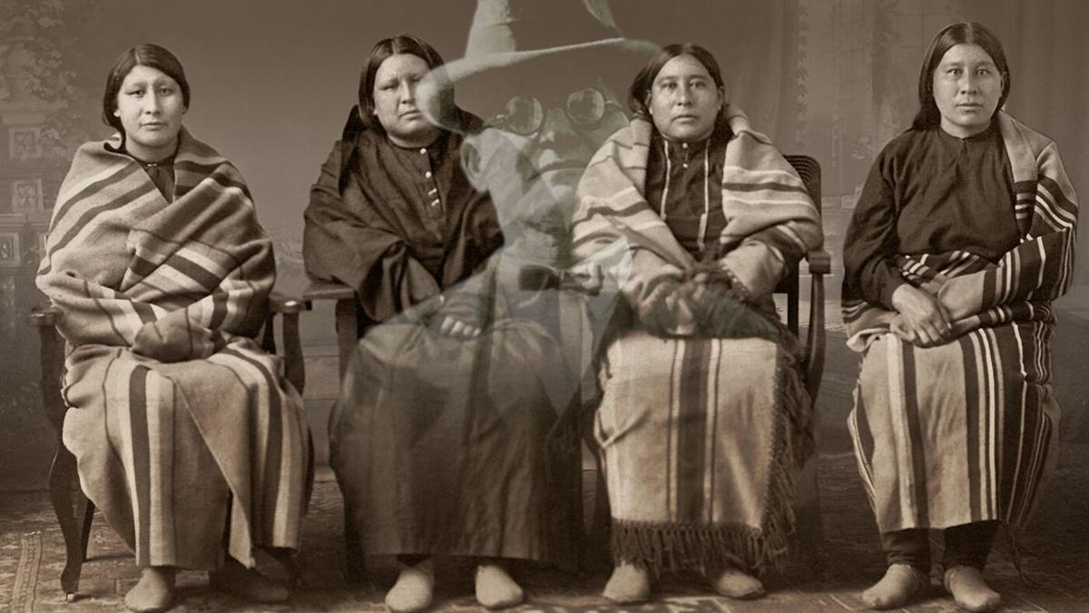 Osage Murders - The Reign of Terror