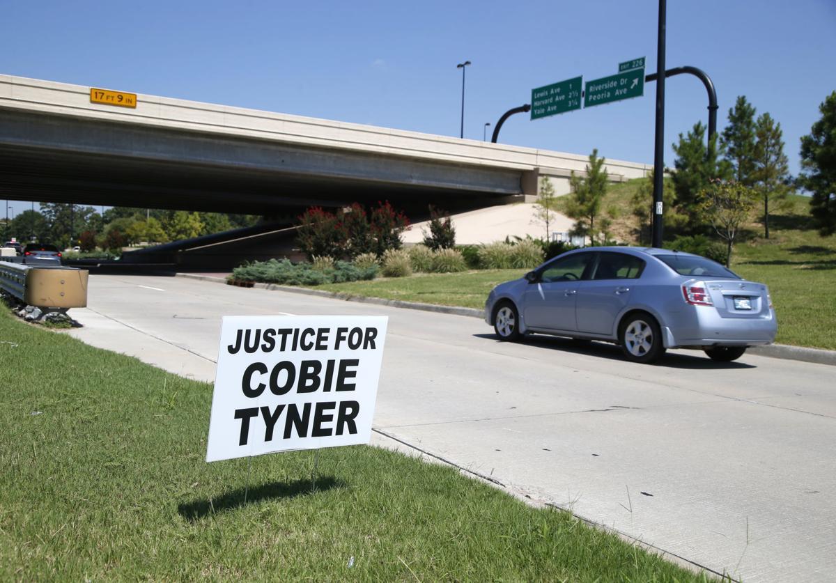 Justice For Cobie