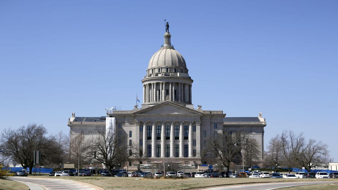 Oklahoma state employee payroll for 2018 | Special Reports