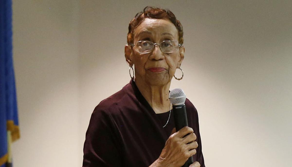 Maxine Horner, 88