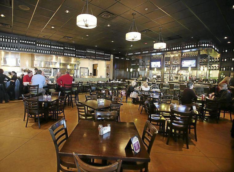 14 Tulsa Restaurants Where Kids Eat Free Slideshows Tulsaworldcom