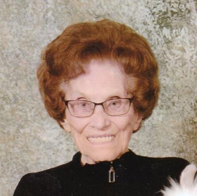 Peggy Belbas