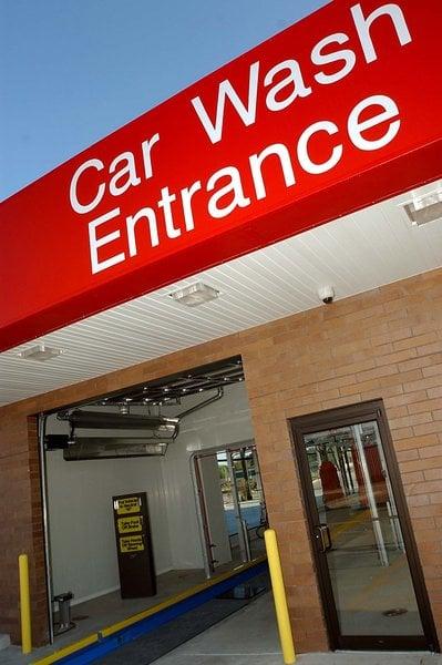 Qt sells all three car wash locations retail tulsaworld qt sells all three car wash locations solutioingenieria Gallery