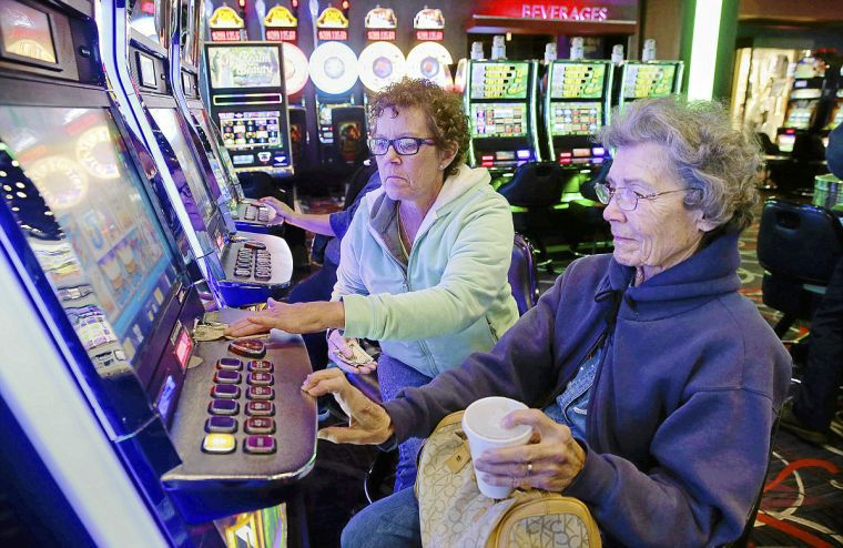 SQ 712 Cherokee casino gambling MW
