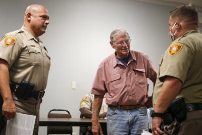 Inhofe Sheriff