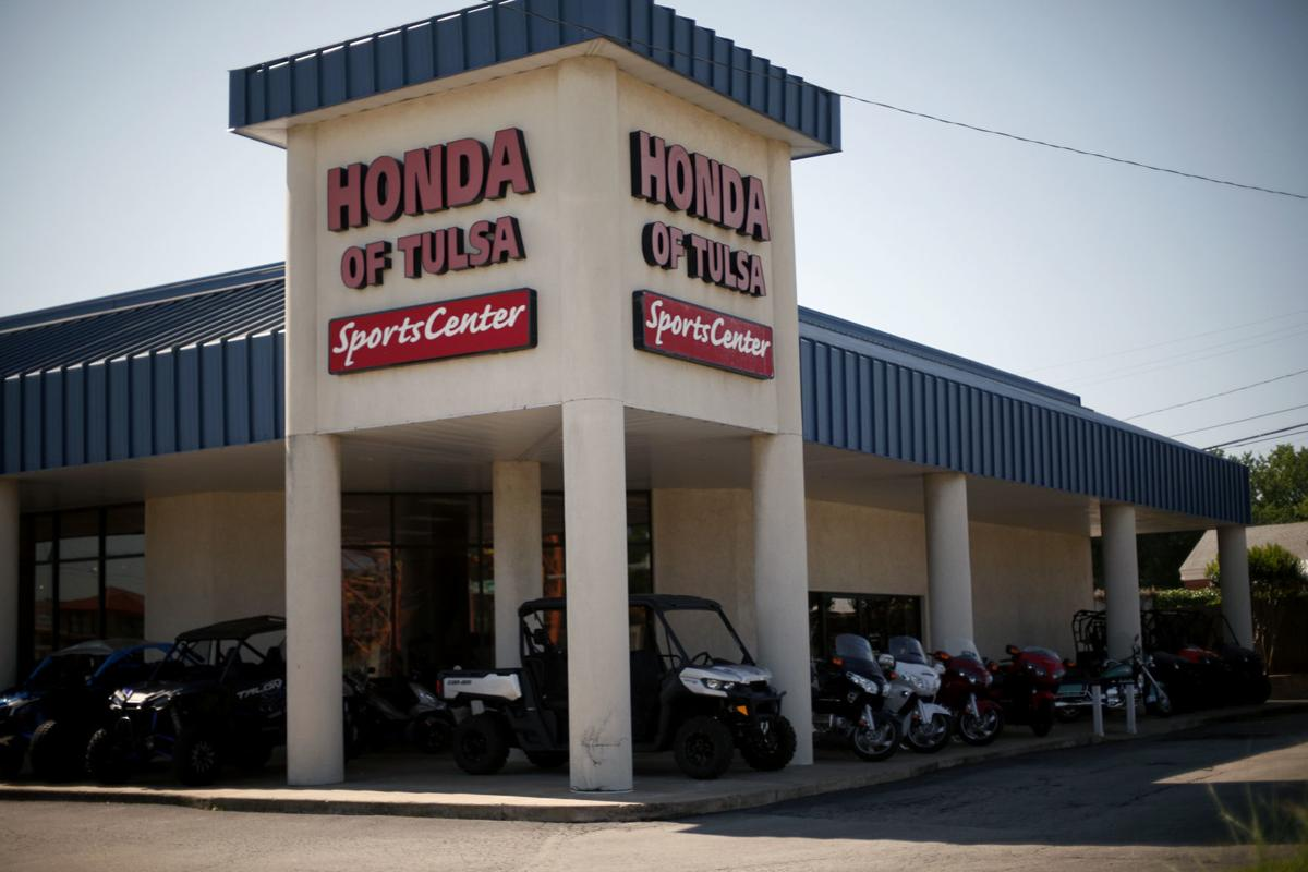 Honda of Tulsa