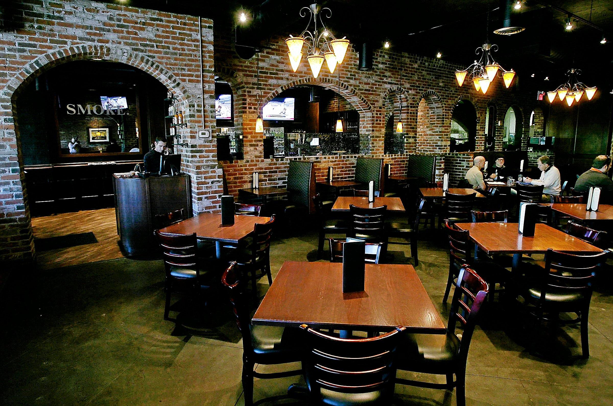 Tulsa Top  Restaurants