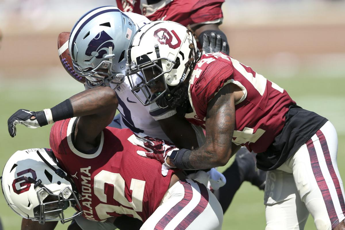 Sooners prepare for first road trip of the season