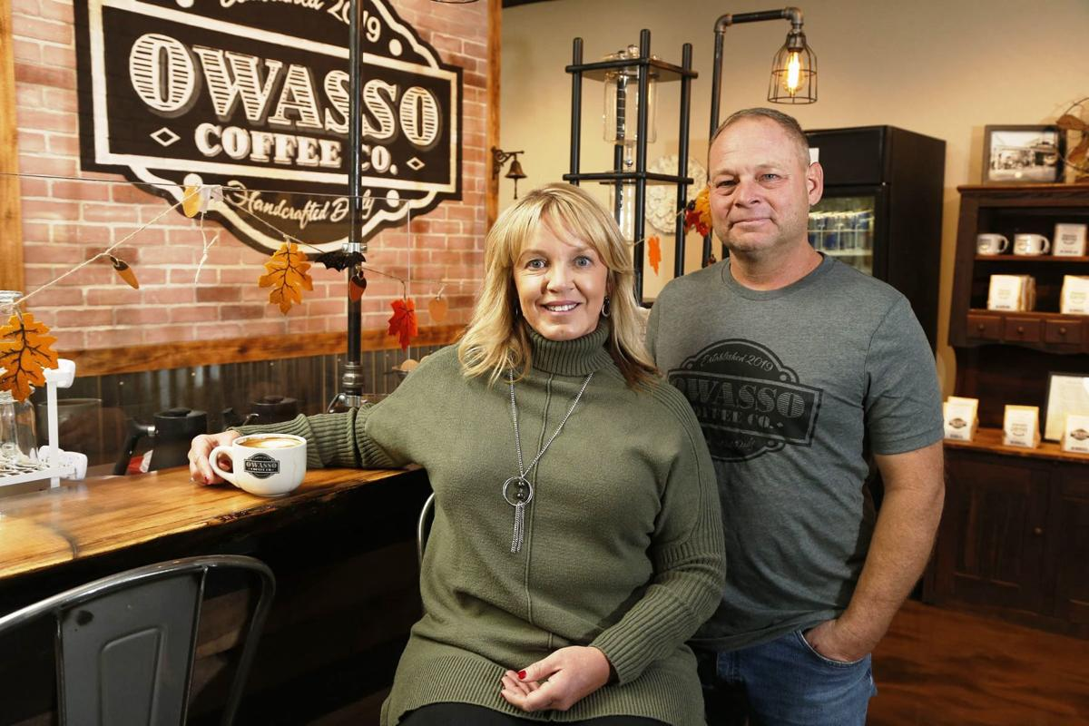owasso coffee co. owners