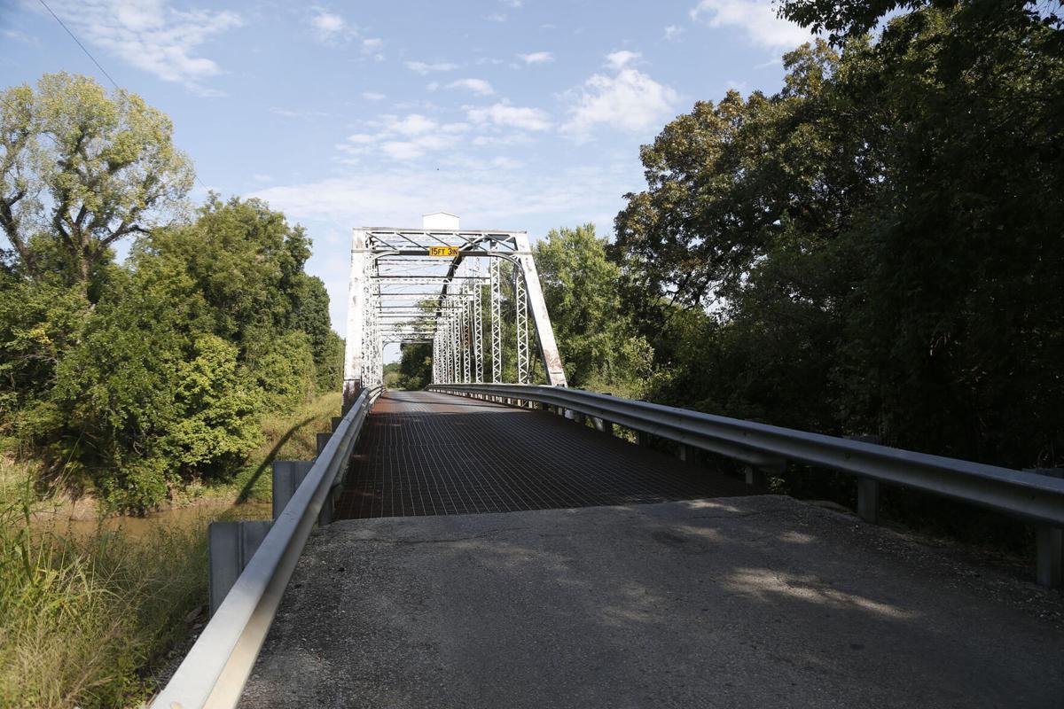 Rural Bridges and Roads
