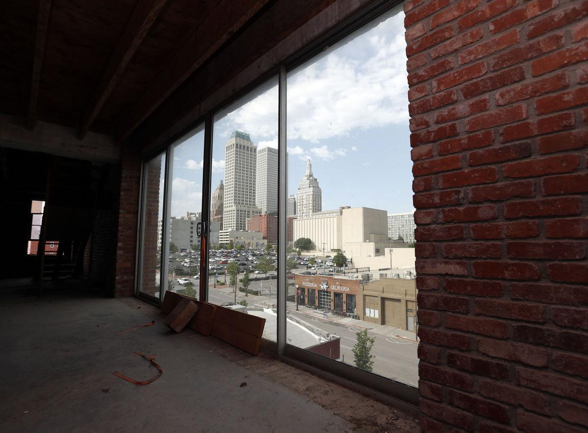 Proposed First Street Lofts Project Gets New Developer