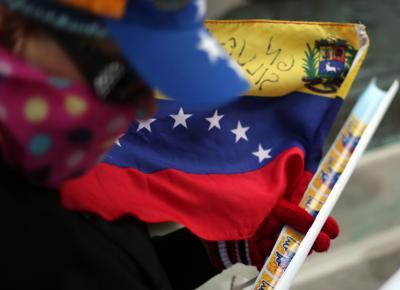 Venezuela Tulsa