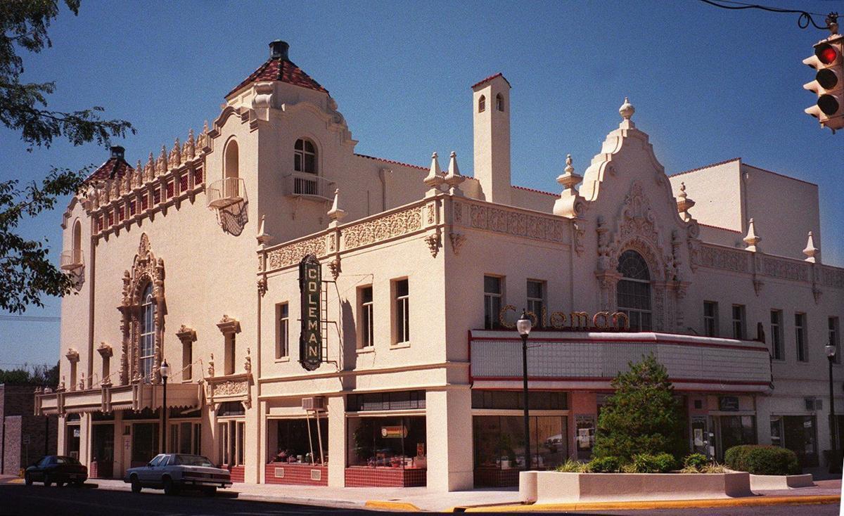 Coleman Theater @ Miami (copy)