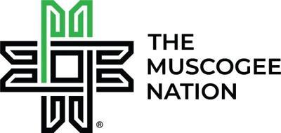 Muscokee Nation new logo