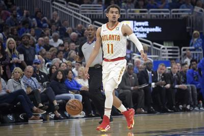 September 19: Basketball player Trae Young (copy)