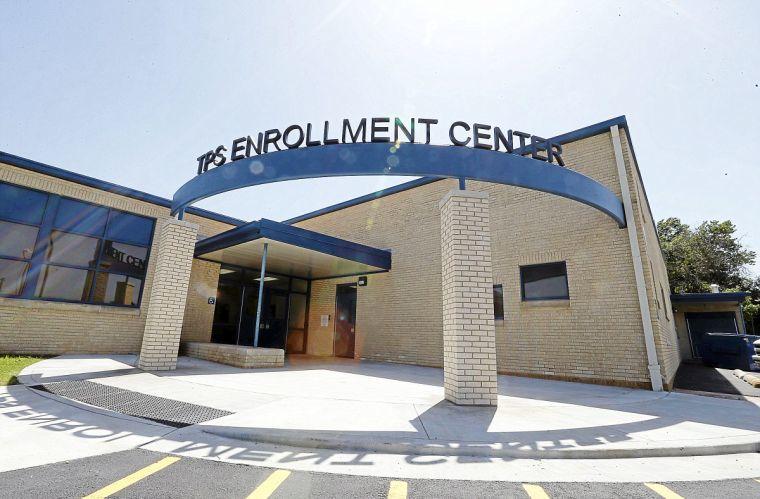 TPS Enrollment center