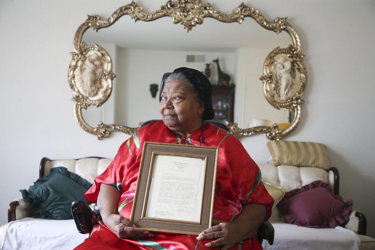 MLK Letter