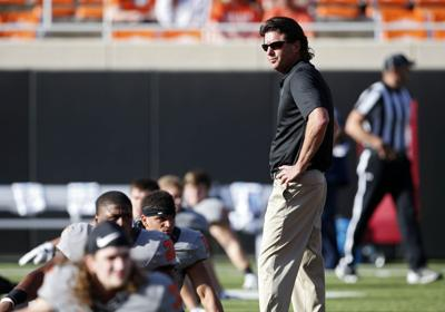 OSU football: Oklahoma State and Arkansas schedule home-and
