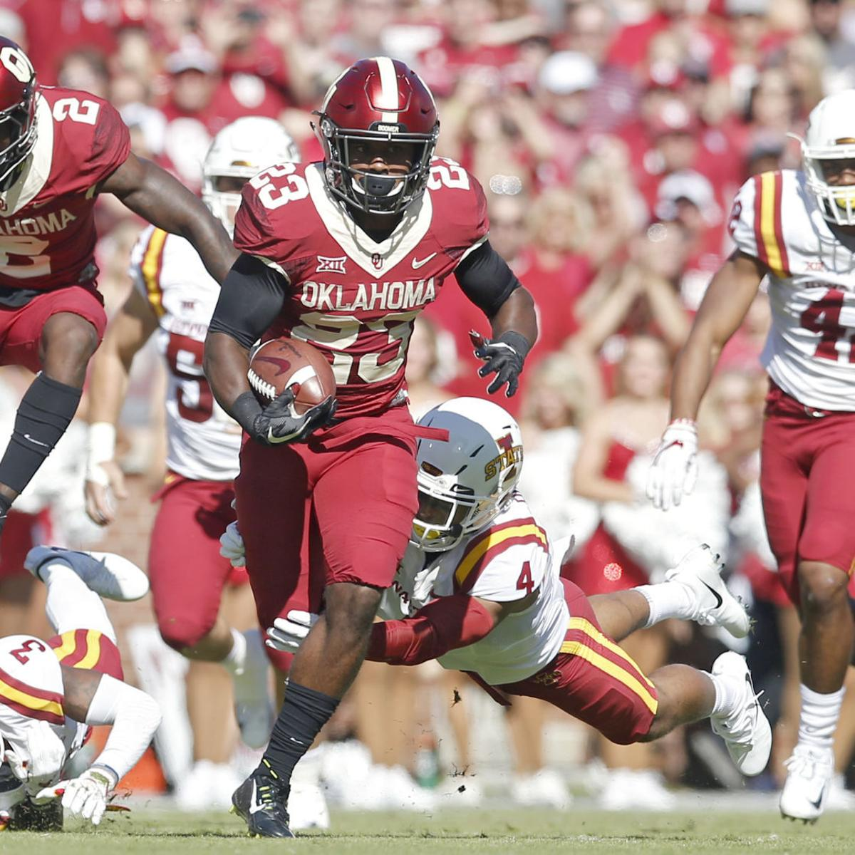 newest 5a484 ffd29 OU notebook: Sooners going with alternate uniform Saturday ...