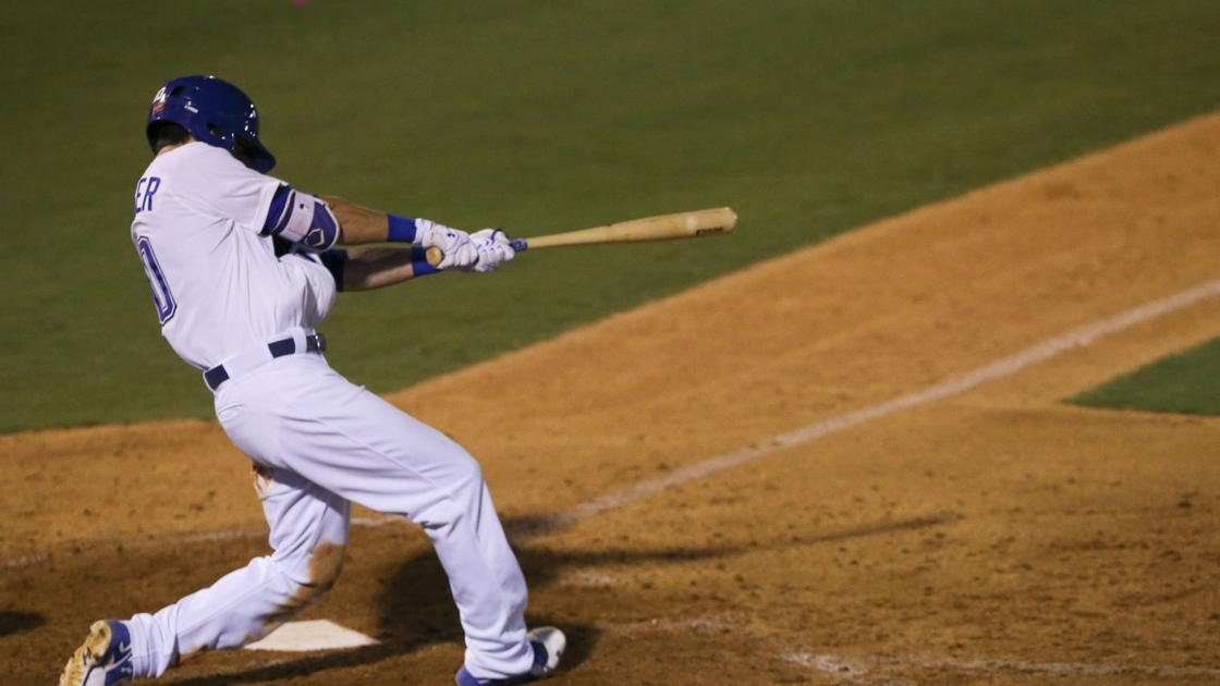 Drillers host free watch party for World Series opener Tuesday