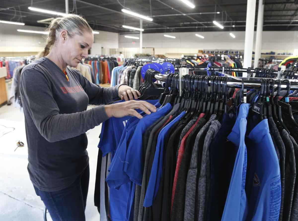 Sharpe S Department Store Will Open Its First Tulsa Location Next