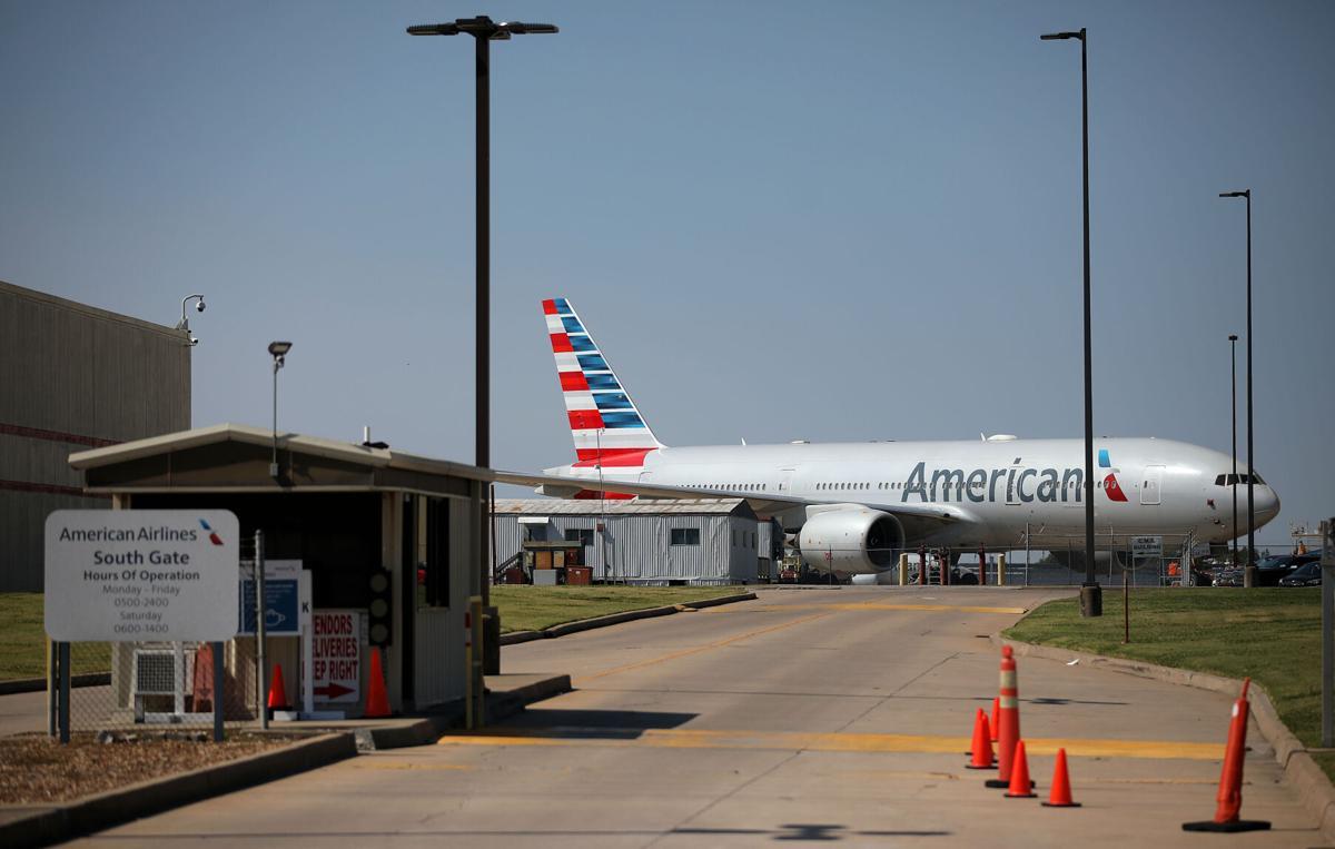 American layoffs (copy)
