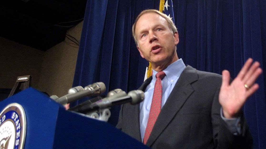 Throwback Tulsa: U.S. Sen. Don Nickles announces he won't seek re-election on this day in 2003
