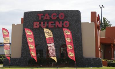 Taco Bueno Files Chapter 11 Amid Plan To Restructure Remodel Restaurants
