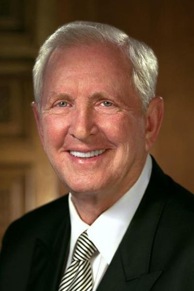 J. Jerry Dickman