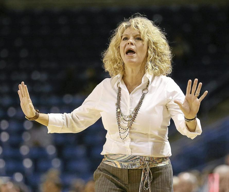 OU Sports Extra - Sherri Coale talks about the upcoming ...